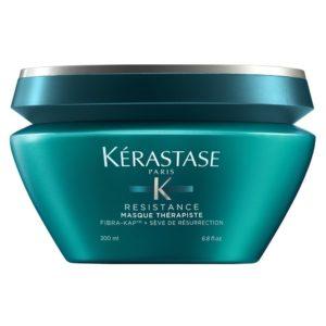 Haarkur Test Kérastase Resistance Masque Thérapiste 200 ml