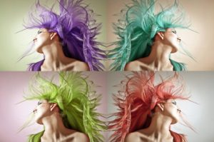 Colour Refresh Vegane Haarpflege Maria Nila