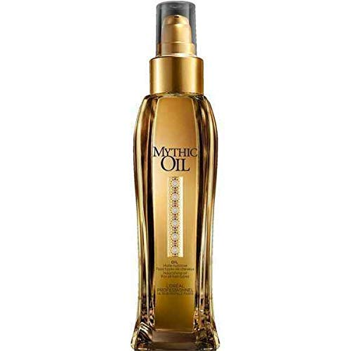 Haarpflege Öl L'Oreal Professionnel LPF190 Mythic Öl