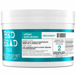 Haarmaske Tigi Bed Head Urban Antidotes 2 Recovery Treatment Mask
