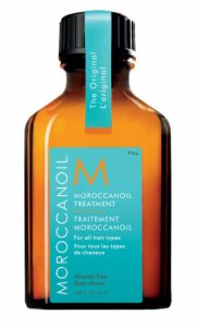 Vegane Haarpflege Moroccanoil Oil Treatment