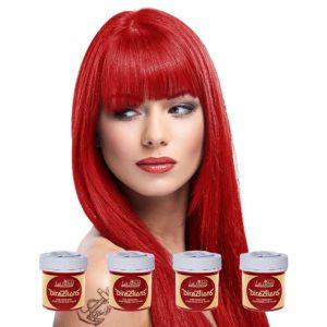 Haarfarbe Tönung La Riche Directions Haartönung, mittlere Haltbarkeit
