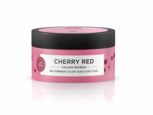 Haartönung Vegan, Maria Nila Colour Refresh Cherry red