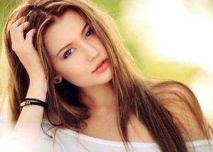 Haarkur Test Normales-Haar